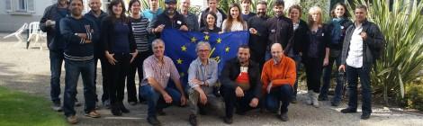(Türkçe) Yelkovan için Küresel Tür Koruma Eylem Planı Hazırlandı
